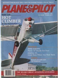 Lot of 3: Plane Magazines :: FREE Shipping