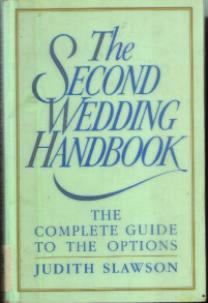 The SECOND WEDDING HANDBOOK :: FREE Shipping