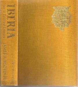 IBERIA :: Spanish Travels and Reflections : Michener HB :: FREE Shipping