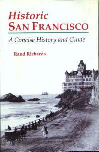 Historic SAN FRANCISCO History and Guide :: FREE Shipping