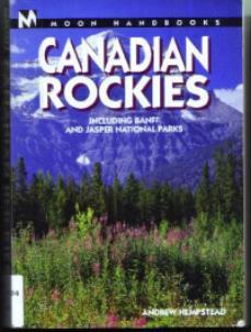Canadian Rockies :: FREE Shipping