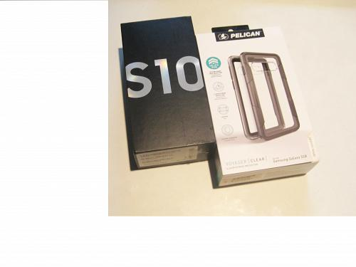 """""""Mint"""" """"Mint"""" Cond. T-mobile/Sprint 128gb Samsung Galaxy S10 G973U Deal!!"""