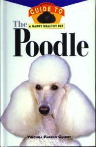An Owner's Guide to The POODLE :: FREE Shipping