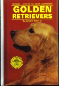 GOLDEN RETRIEVERS HB :: FREE Shipping