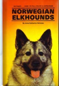 Norwegian Elkhounds HB :: FREE Shipping