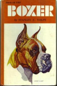 This is the BOXER :: 1964 HB :: FREE Shipping