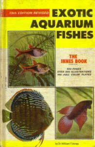EXOTIC AQUARIUM FISHES HB :: FREE Shipping