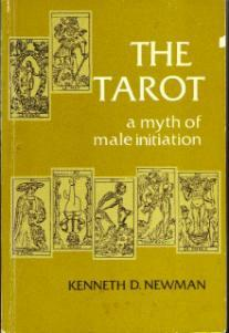 THE TAROT :: a myth of male initiation :: FREE Shipping