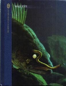 WALLEYE :: HB by Dick Sternberg :: FREE Shipping