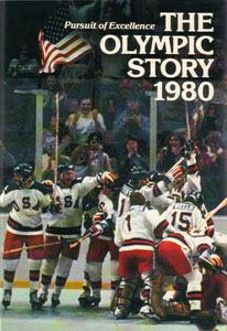 PURSUIT OF EXCELLENCE: THE OLYMPIC STORY 1980 :: FREE Shipping