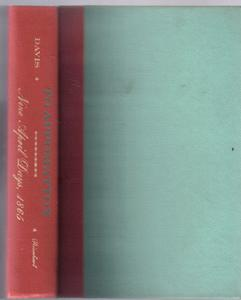 TO APPOMATTOX Nine April Days, 1865 :: 1959 HB :: FREE Shipping