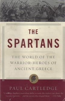 The Spartans :: Warrior Heroes of Ancient Greece :: FREE Shipping