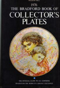 The Bradford Book of COLLECTOR'S PLATES :: FREE Shipping