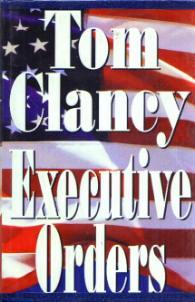 Lot of 3 Books by TOM CLANCY :: FREE Shipping