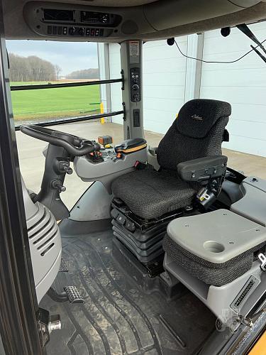 2008 Challenger MT765B Tractor