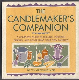 The Candlemaker's Companion :: FREE Shipping