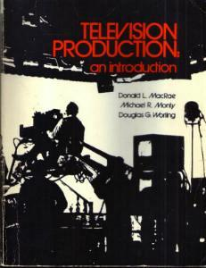 TELEVISION PRODUCTION: an introduction :: FREE Shipping