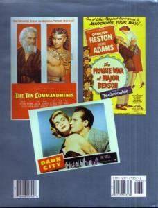 CHARLTON HESTON'S HOLLYWOOD : 50 Years in American Film :: FREE Shipping
