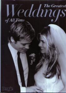 The Greatest WEDDINGS of All Time :: 2002 HB w/ DJ :: FREE Shipping
