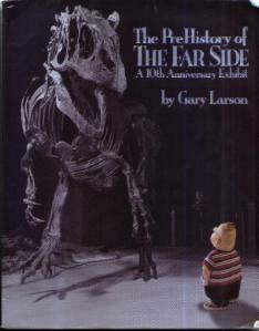 Lot of 3: FAR SIDE Books by GARY LARSON :: FREE Shipping