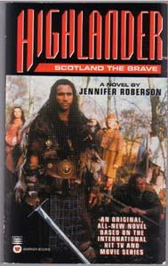 Lot of 3: HIGHLANDER Books :: FREE Shipping
