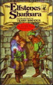 Lot of 3 Books by Terry Brooks :: FREE Shipping