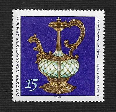 Germany DDR MNH Scott #1308 Catalog Value $.25