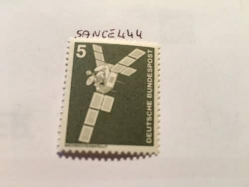 German Technology 5p mnh 1975 stamps