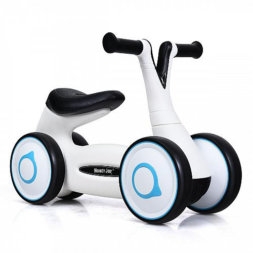 Baby Balance Bike Bicycle Toddler Toys Rides No-Pedal