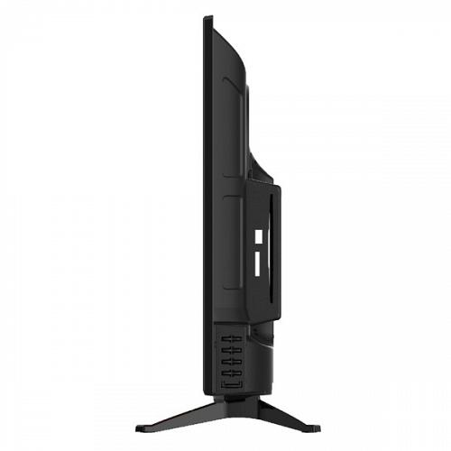 Supersonic Sc-3222 32-Inch-Class Widescreen Led Hdtv With Built-In Dvd Player