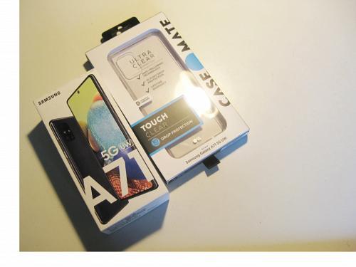 New 128gb Samsung A71 5G UW SM-A716V Deal! Wrnty 2/22