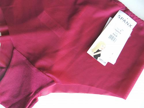A12HP SPANX Shapewear NEW 902 Women's Medium Control Skinny Britches Hipster S L XL