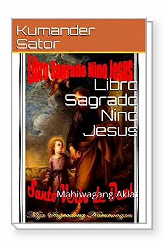 Libro Sagrado Niño Jesus