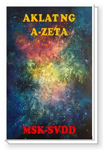 Aklat Ng A-Zeta