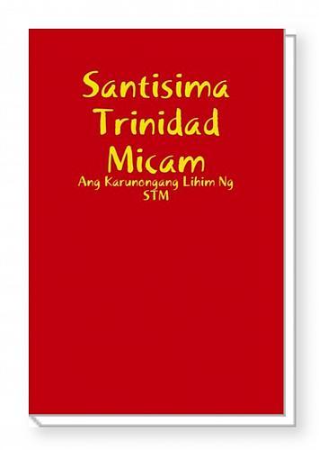 Santisima Trinidad Micam