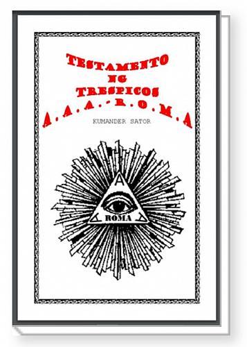 Testamento Ng Trespicos AAA-ROMA