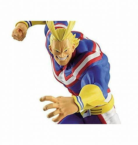 All Might My Hero Academia The Amazing Heroes Vol.5 Anime