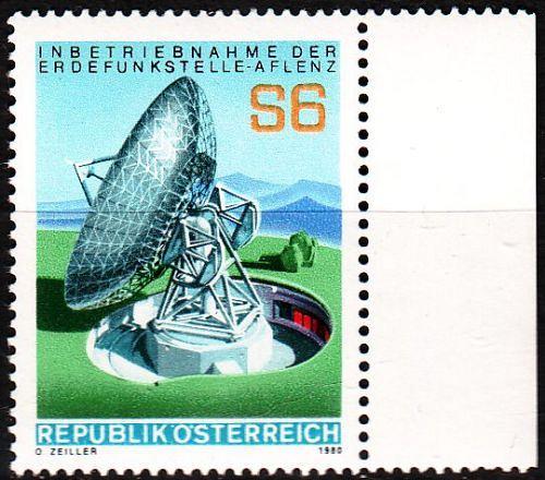 ÖSTERREICH AUSTRIA [1980] MiNr 1644 ( **/mnh )