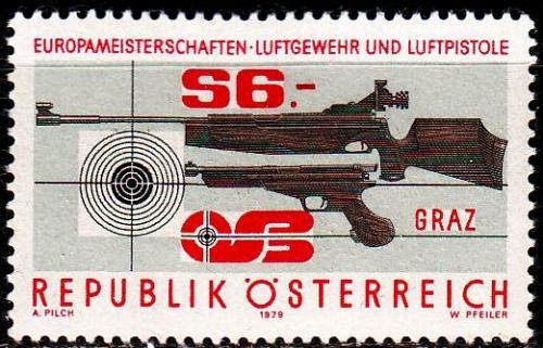 ÖSTERREICH AUSTRIA [1979] MiNr 1599 ( **/mnh )