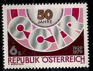 ÖSTERREICH AUSTRIA [1979] MiNr 1598 ( **/mnh )