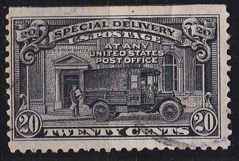 USA [1925] MiNr 0297 A o ( O/used ) [01]