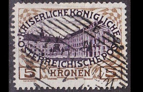 ÖSTERREICH AUSTRIA [1908] MiNr 0155 z ( O/used ) [01]