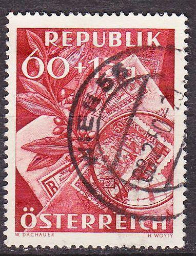 ÖSTERREICH AUSTRIA [1949] MiNr 0946 ( O/used )