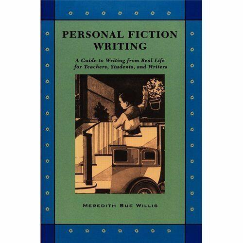 Personal Fiction Writing A Guide to Writing From Real Life 4 Dog Rescue Charity