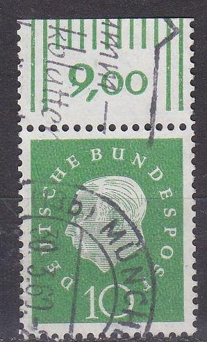GERMANY BUND [1959] MiNr 0303 OR ( O/used )