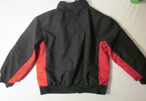 Yu Gi Oh Jacket Youth Boys Size 5