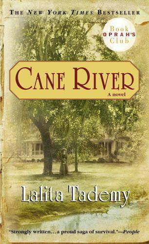 Cane River by Lalita Tademy Book For Cocker Spaniel Rescue Charity