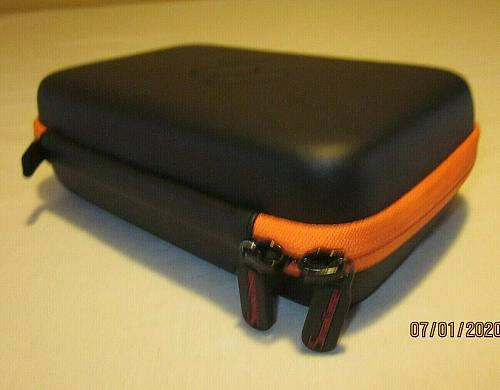 Smatree Hard Protective Carrying Case Compatible for New Nintendo 3DS, New 2DS