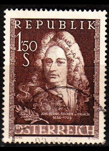 ÖSTERREICH AUSTRIA [1956] MiNr 1028 ( O/used )