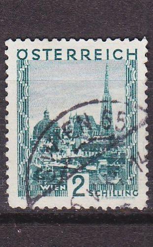 ÖSTERREICH AUSTRIA [1929] MiNr 0511 ( O/used ) [02]